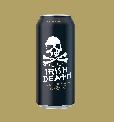 Irish Death Image