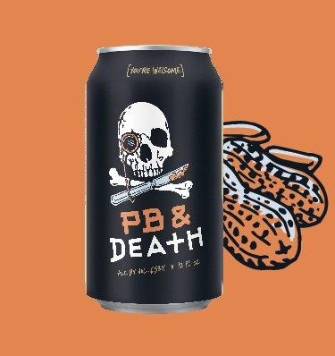 PB & Death Card